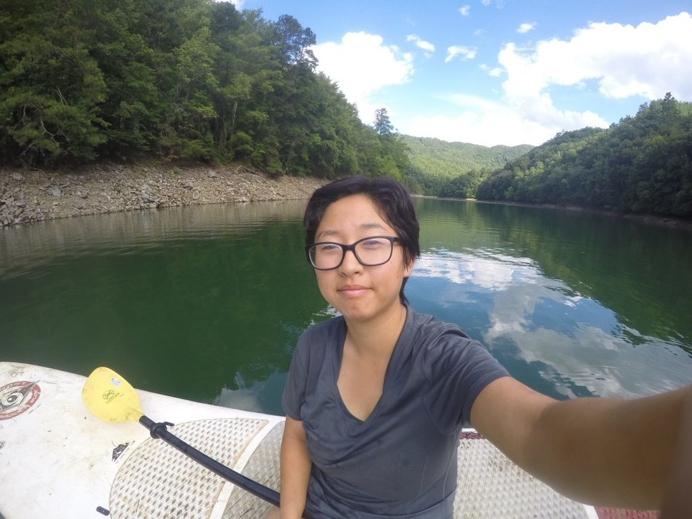 About the author - Soo Cha aka Little Nugget is a Travel Blogger from Los Angeles, California