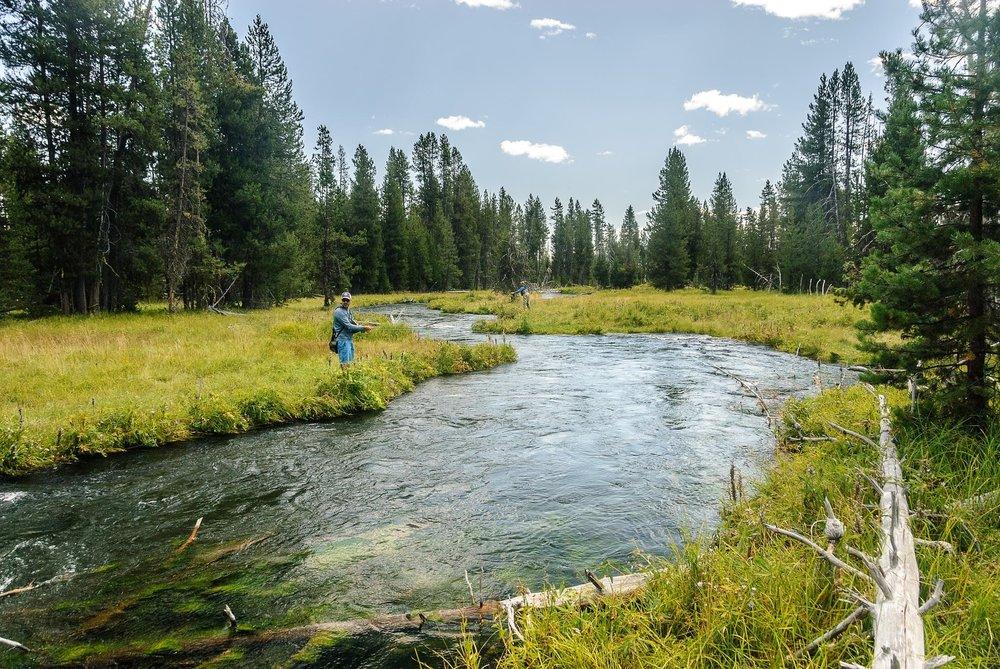 Top Hiking Fishing Gear