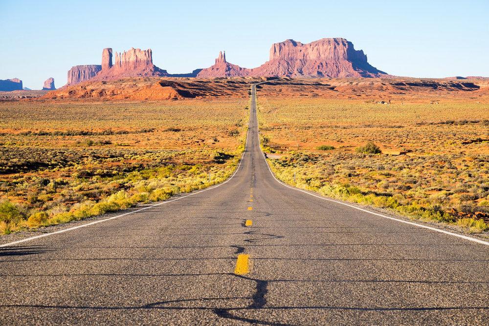 Highway 163: Fun Things to Do in Utah