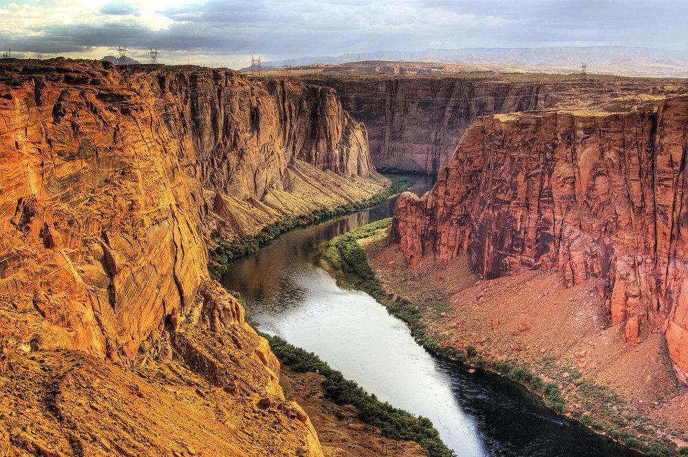 Glen Canyon: Utah Places to Visit
