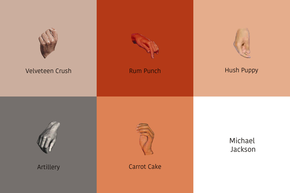 mj hands [skin sampler] -