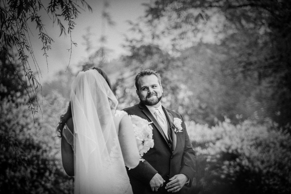 NewJersey_Wedding_Photography_Brigalias_FirstLook_BrideandGroom_BW-39.jpg