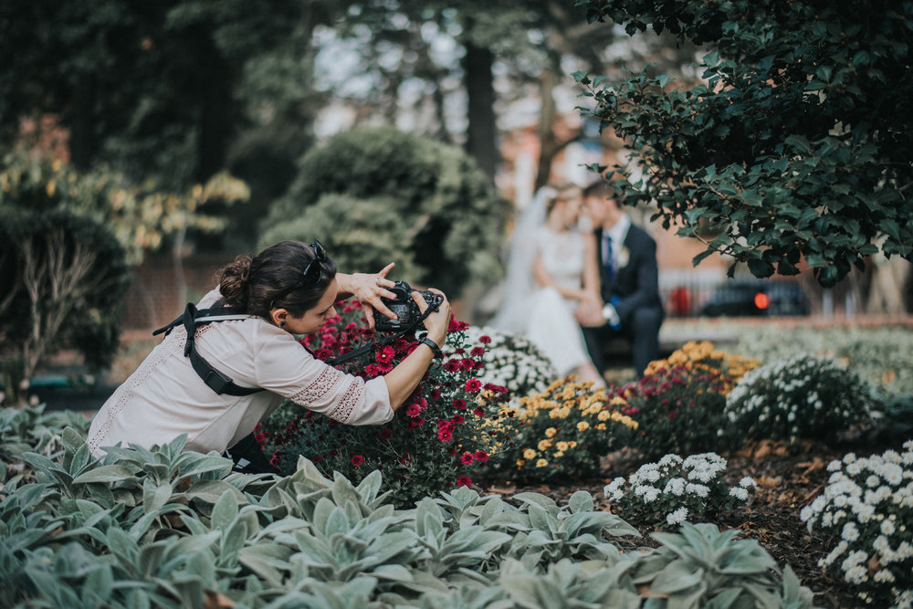 Hey there, I'm Jenna Lynn.        I am a New Jersey Wedding Photographer & fan of love, located in Southern New Jersey. -