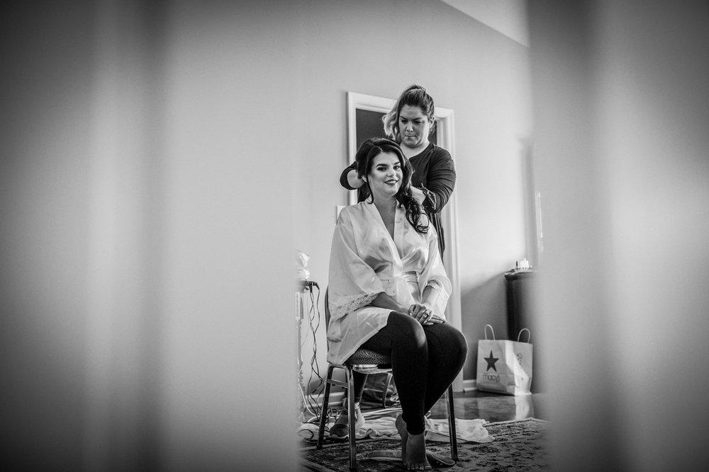 New-Jersey-Wedding-Photographer-Reception-GettingReady-Nicole&Sam-BW-10.jpg