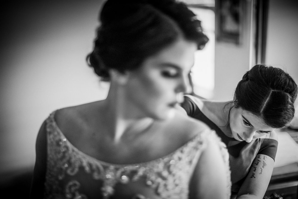 New-Jersey-Wedding-Photographer-Reception-GettingReady-Nicole&Sam-BW-62.jpg