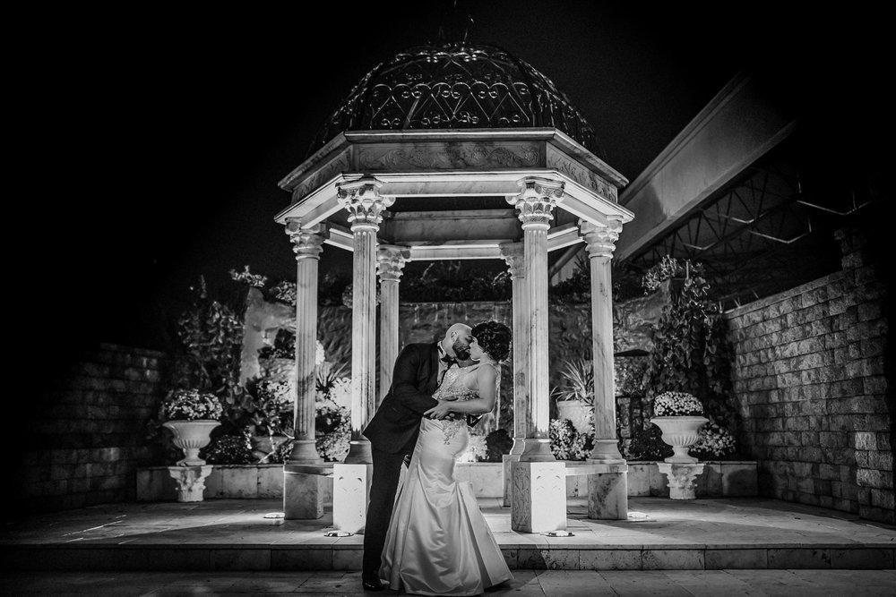 New-Jersey-Wedding-Photographer-Reception-Bride&Groom-Nicole&Sam-BW-14.jpg