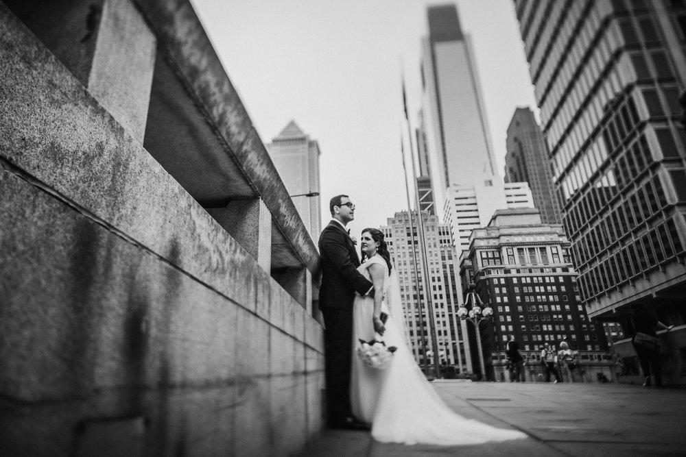 JennaLynnPhotography-NJWeddingPhotographer-Philadelphia-Wedding-ArtsBallroom-Bride&GroomBW-35.jpg