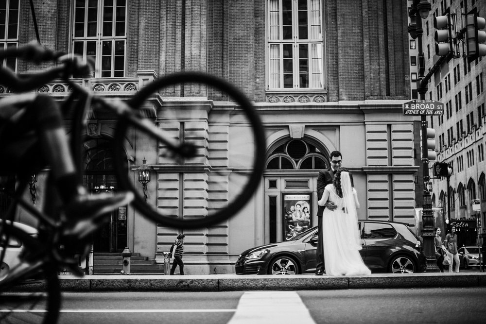 JennaLynnPhotography-NJWeddingPhotographer-Philadelphia-Wedding-ArtsBallroom-Bride&GroomBW-76.jpg