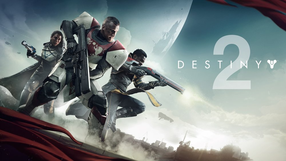 Destiny 2: Review