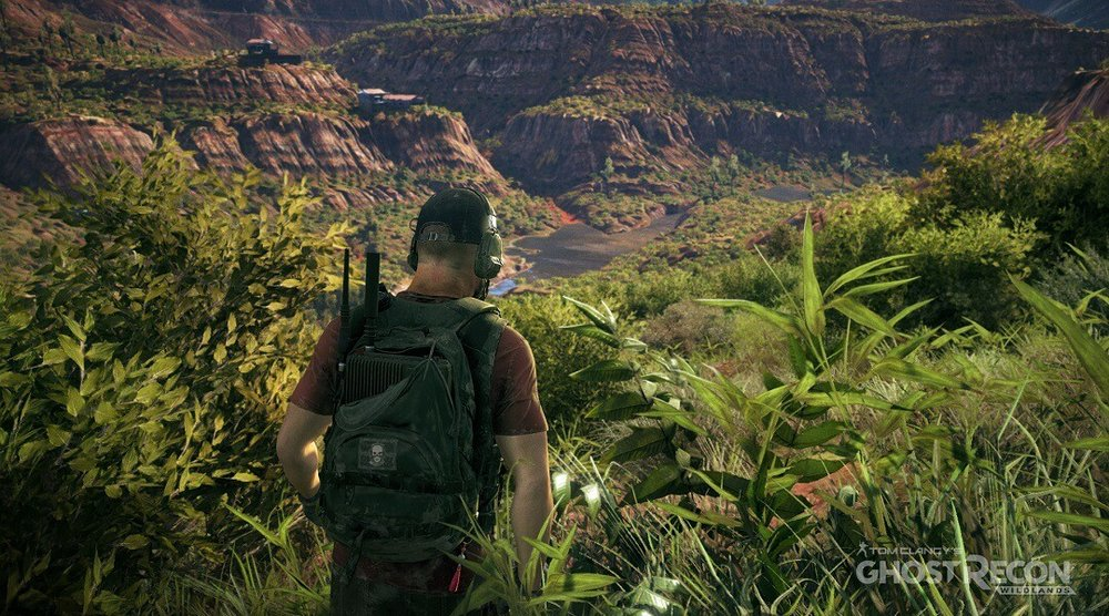 Ghost Recon Wildlands: Longform