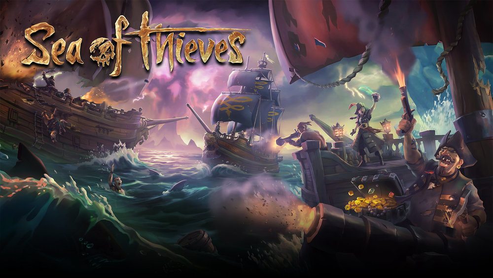 Sea of Thieves Closed Beta info