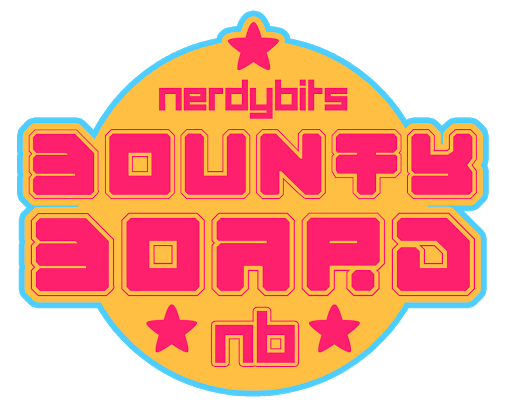 Bounty Board Episode 005