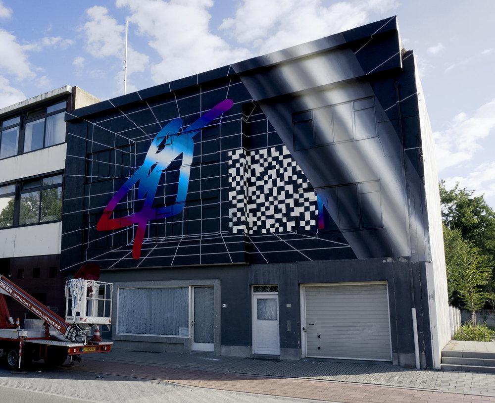 Design house heerlen - Heerlen