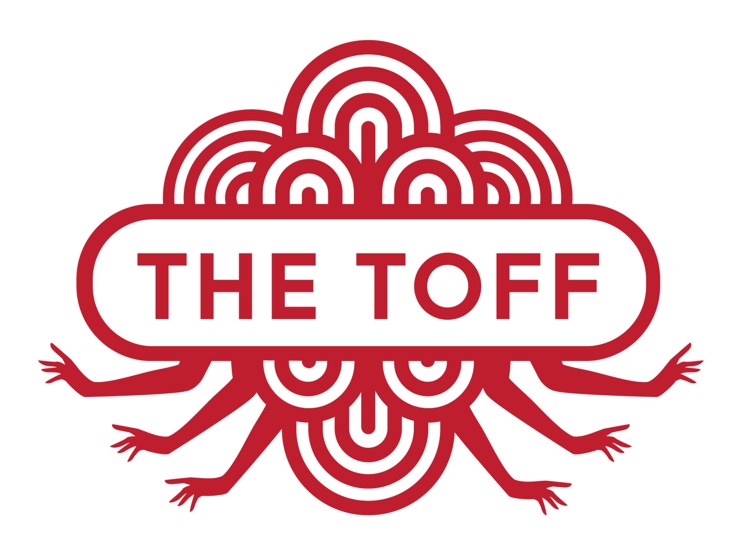 THE TOFF IN TOWN