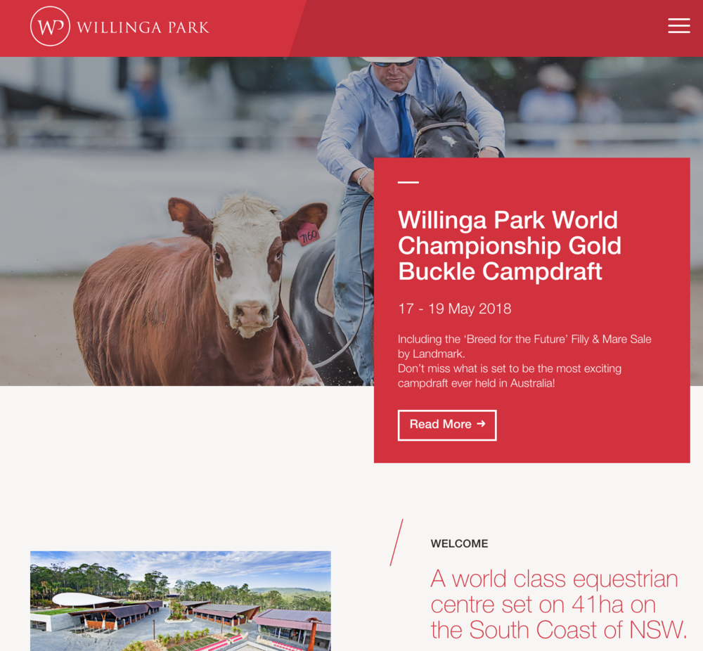 Willinga Park Equestrian 2018.png