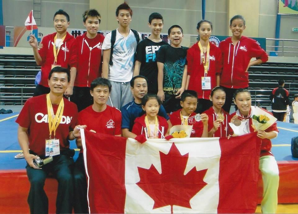 2012 WJWC champions