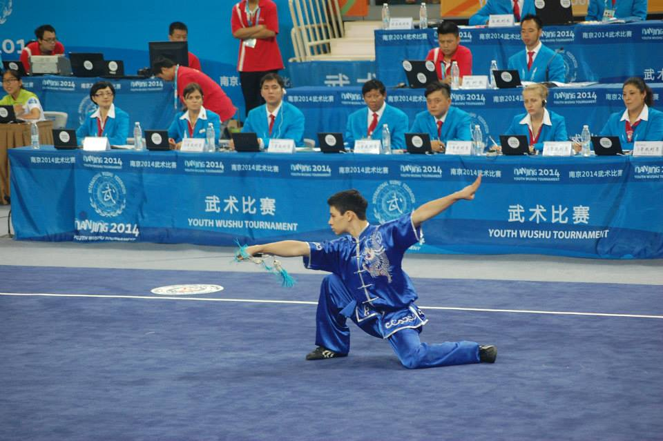 Optional Jianshu, 2014 Nanjing