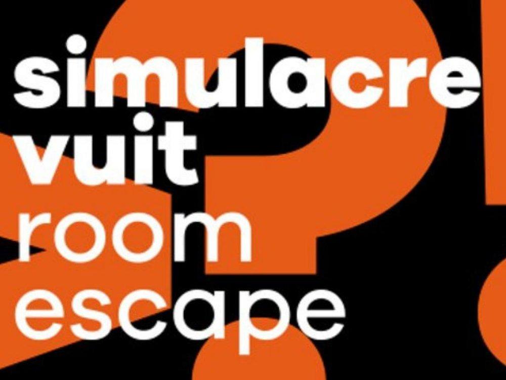 simulacre vuit escape room in barcelona