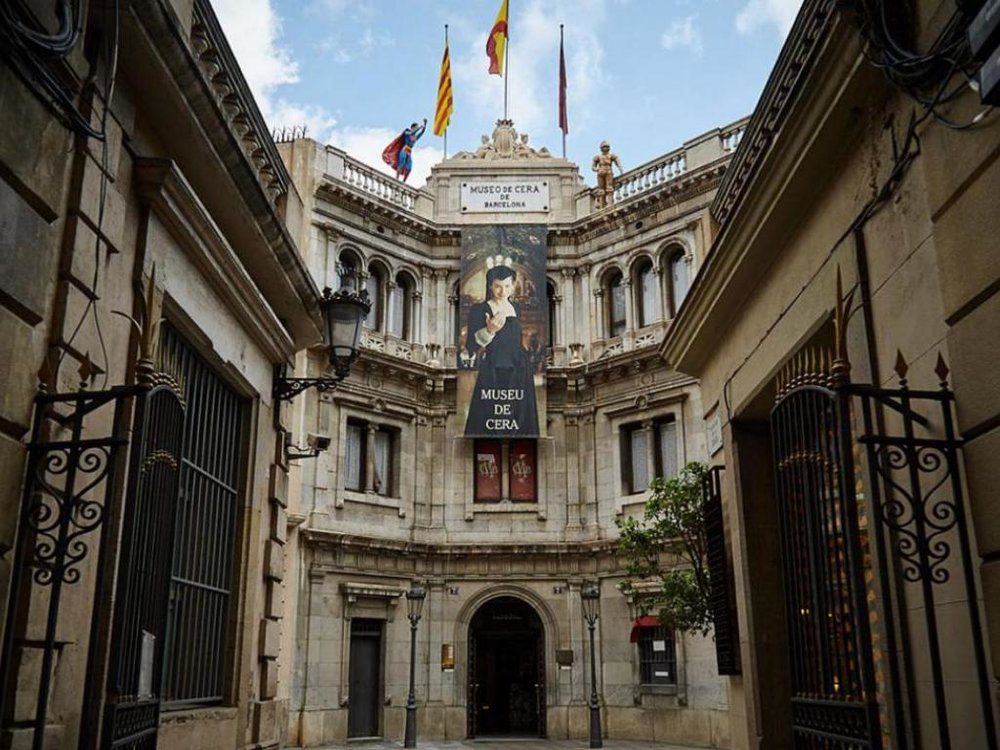 Wax Museum Barcelona