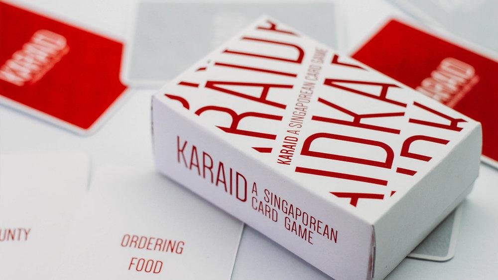 KARAID