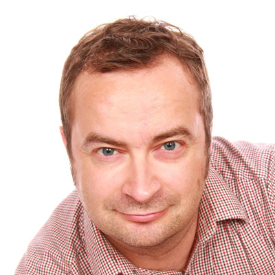 Jonathan Grimshaw