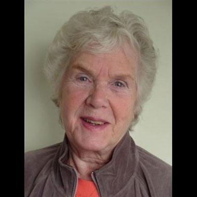 Pauline Mee