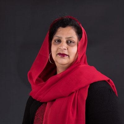 Shanti Singh