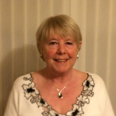 Elaine Burston