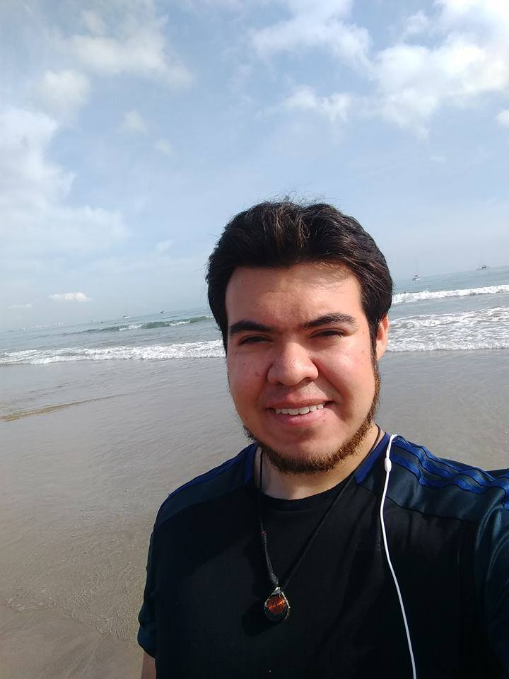 Ariel Juarez (Music Composer) [Mexico]   Website