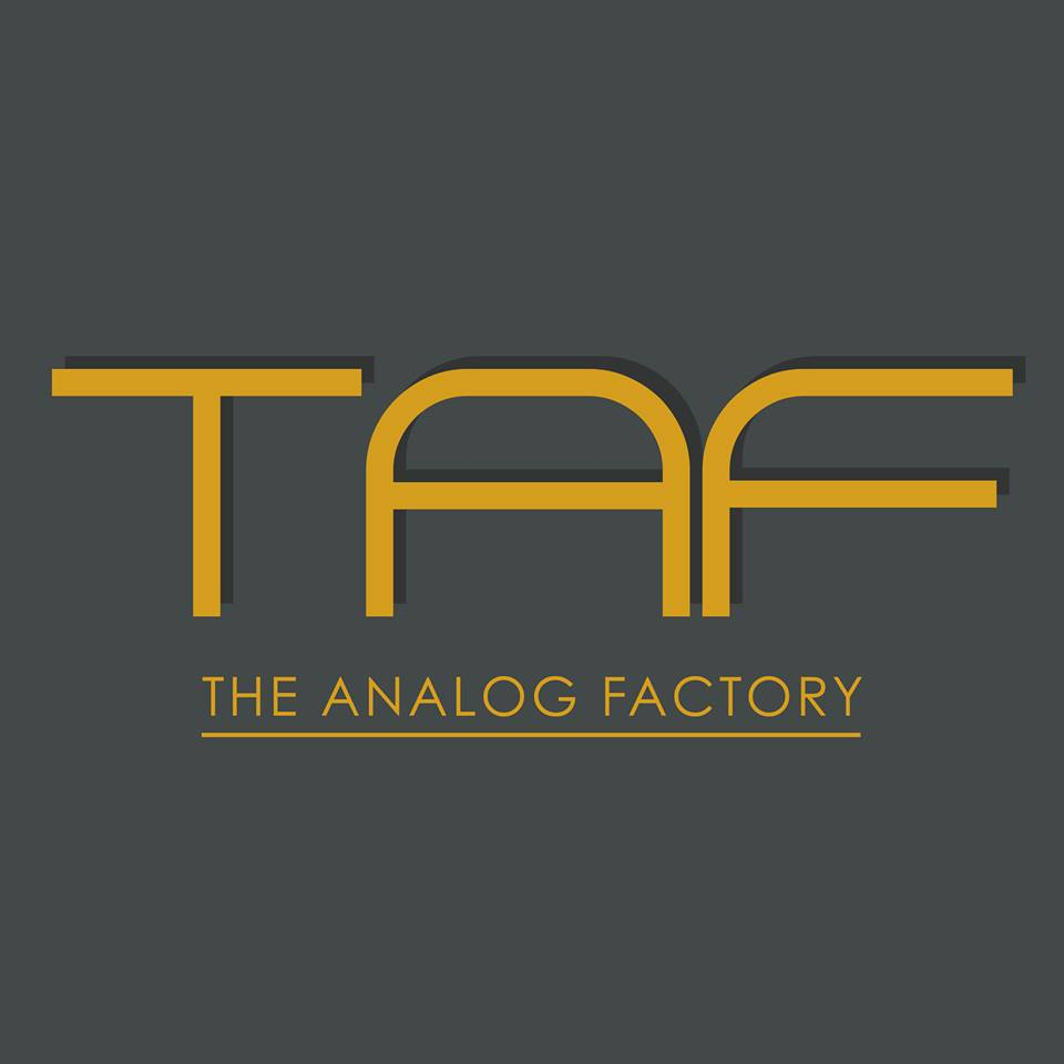 The Analog Factory (Recording Studio) [Singapore]   Website