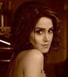 Pouneh Nahavandi (Music Composer) [Iran]