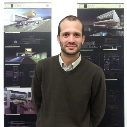 Jesús Mateo    Arquitecto Técnico   Titulado E.U Arquitectura Técnica de Sevilla en 1999.   Titulado en Ingeniería de Edificación   Dirección técnica de obras, mediciones y presupuestos
