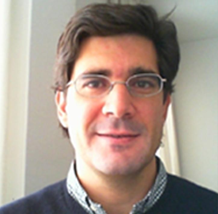 Jordi Fayos Oliver.   I ngeniero de Caminos, Canales y Puertos.   Especialidad: Cimientos y Estructuras