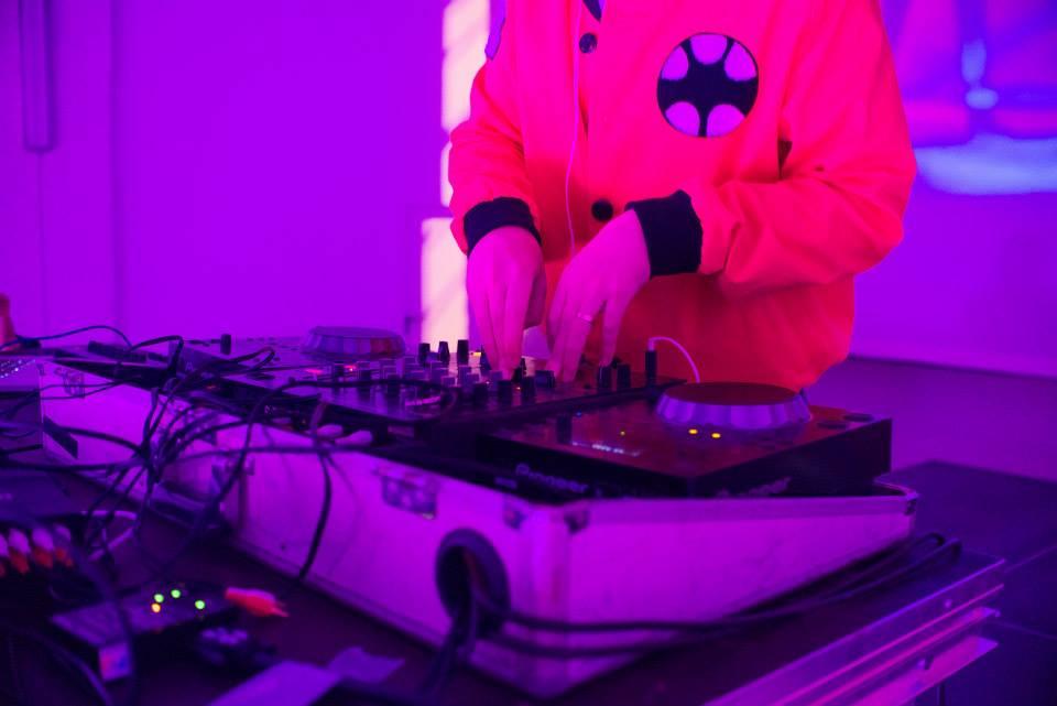DJ BlancNit