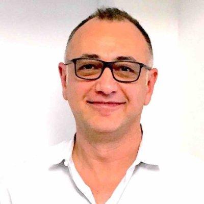 Ph.D. Paolo Pirjanian