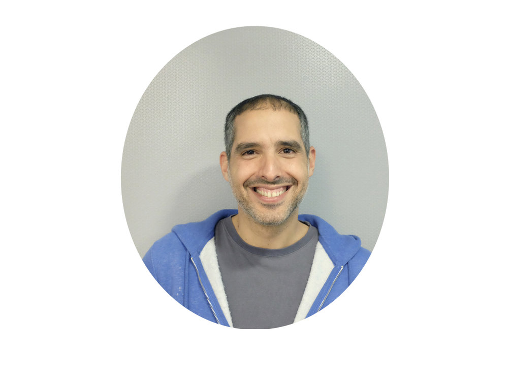 David Edery - Software Developer