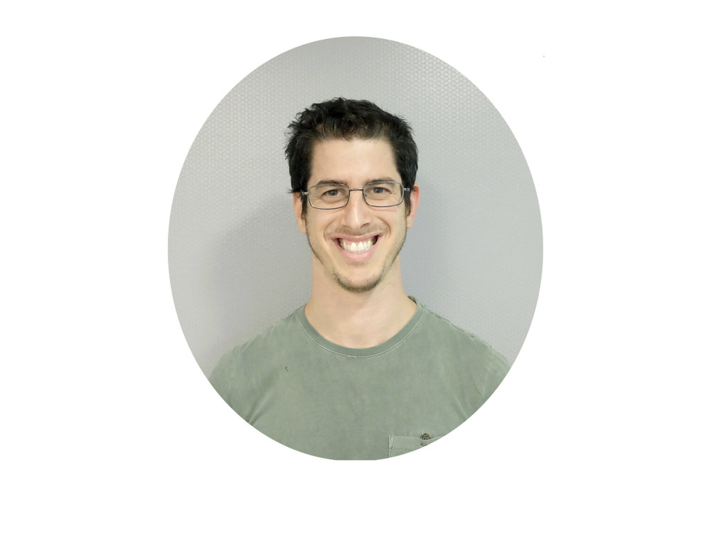 Gadi Vilner - Software Developer