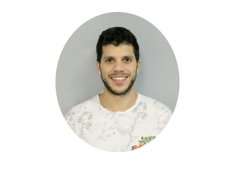 Tzion Sasson - Software Developer