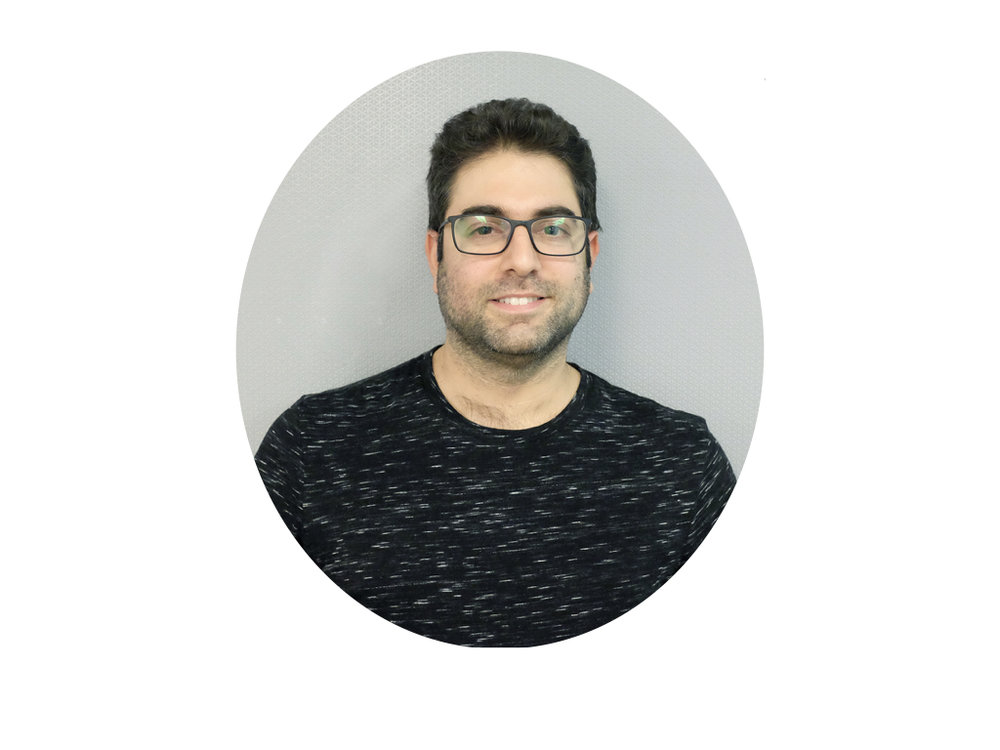 Yotam Gottesman - Security Architect