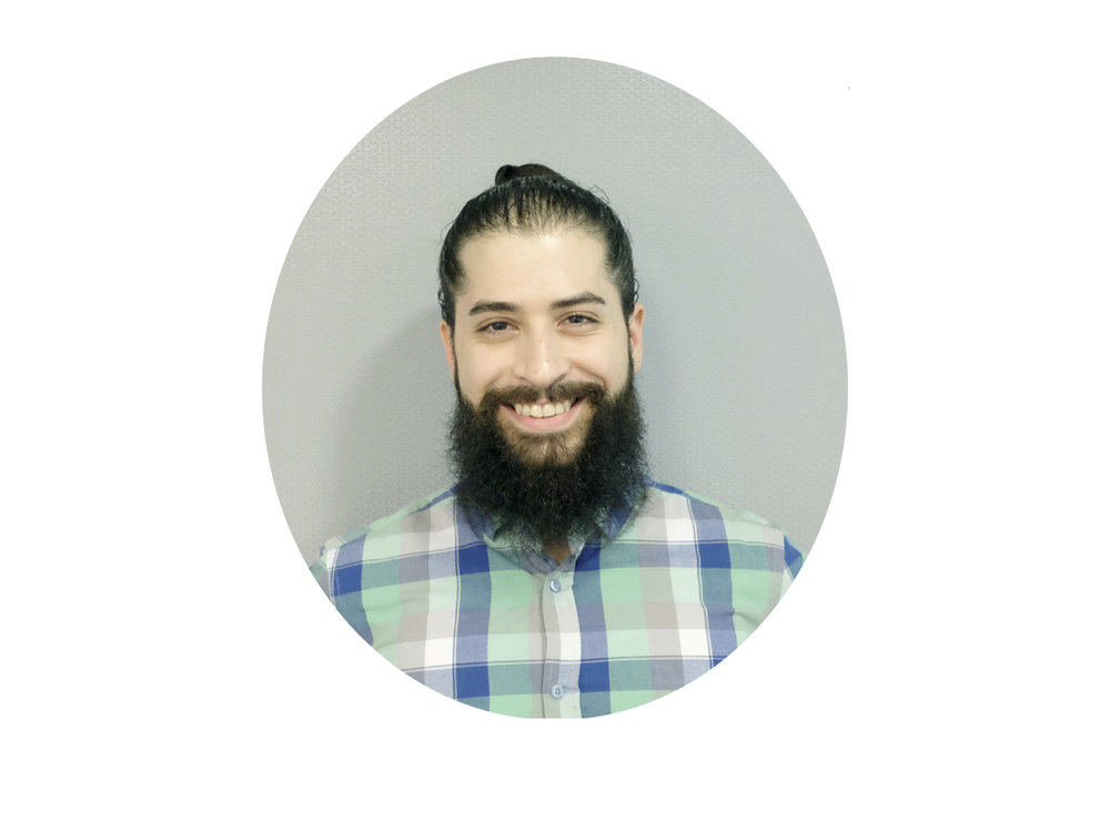 Matan Koby - Software Developer