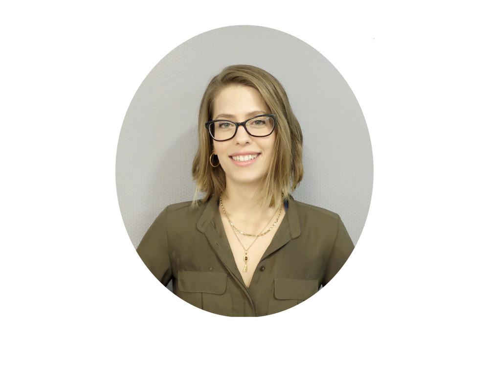 Keren Etkin - Gerontechnologist