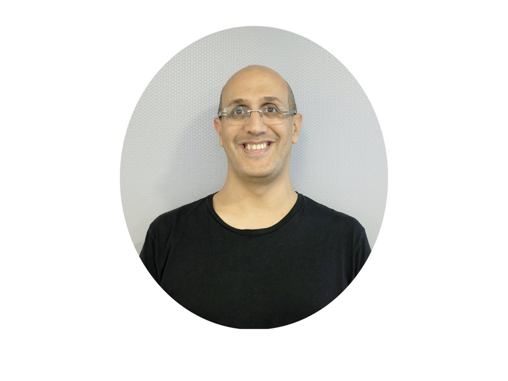 Assaf Sinvani - Software Developer