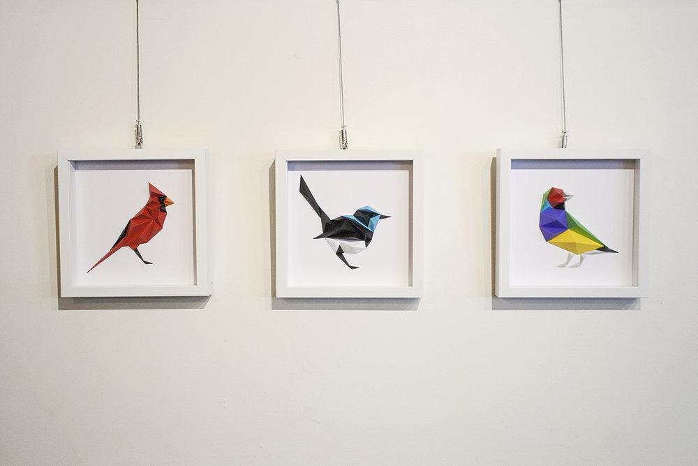 AltaPapercraft_SquareFrame_BirdSeries.jpg