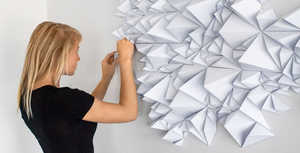 About - Need to know more? Get the low down on Anna Trundle and the story of ALTA Papercraft.