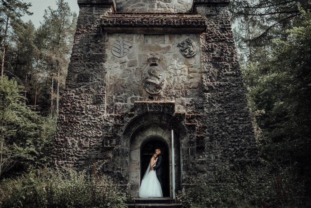 Hochzeitsfotograf-Hochzeitsreportage-Neustadt bei Coburg-Oberfranken-Bayern-Staffelstein-Banzer Wald-Kevin Biberbach-KEVIN Fotografie-Fujifilm-Schlosskirche Ehrenburg-Coburg-046.jpg