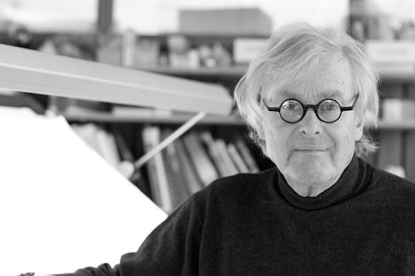 Lars Bessfelt, designer och VD.