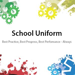 School Uniform Information