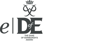 e DofE Sign In Here.
