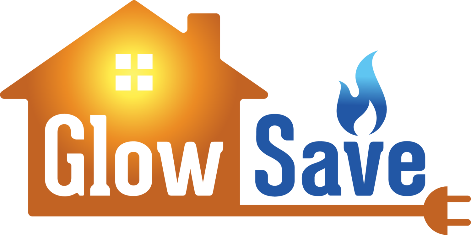 Glow Save maximises your energy savings