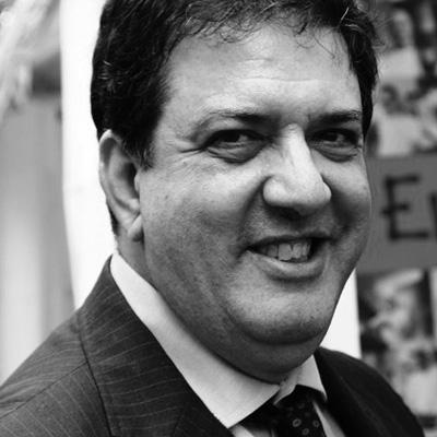 LUCIANO PIGNATARO  JOURNALIST, WRITER AND ITALIAN GASTRONOMY